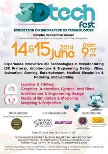 3D Tech India