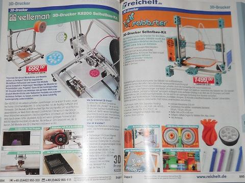 Reichelt Katalog Einzelseiten 01.2014